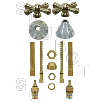 Rebuild Kit fits Grohe*, Jado* and many others