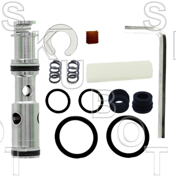 Sterling* Single Lever Kitchen Kit